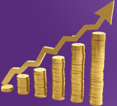 Firmy, po stworzeniu strony, notowaly 400% wzrost zyskow.