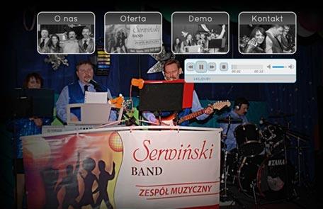 serwinski-band.pl